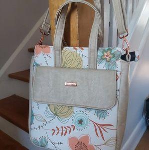 Handbags - The Liam Laptop Bag